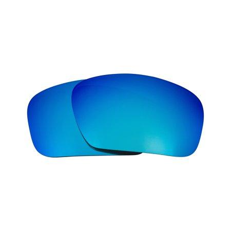 Badman Replacement Lenses by SEEK OPTICS to fit OAKLEY (Badman Oakley)