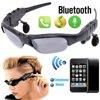 Bluetooth 4.1 Sunglasses Headset Outdoor Glasses Ear Plug Stereo Music Wireless Headset with Microphone For Smartphone SunglassesBluetoothHeadsetOutdoorGlassesEarbudsMusicwithMicStereoWirelessHeadphonehandsfreeForSmartphoneFeatures:Stylishappearance,uniquedesign,personalitydevelopmentfeaturesTopgradesunglassesformedthemainbody.SupportedhandsetandhandfreeprofileThisitemistheperfectcombinationofpracticabilityandfashion.MostfashionabledesignwithfoldableeyeglassesMadeofpolarizedlenses,ithasthefunctionofanti-rays,noglareandgoodeyehealthcare.Hi-Fiearphonesbuiltdirectlyontotheframe,andcanbeadjusted270degreeforcomfortablefit.ItcanworksforallBluetoothmobilephones,youcanenjoyhands-freetalkwithyourfriends.TelephonetalkingmodewhencallinginandoutSpecification:Color:Blackframe+greylensPlasticmaterialhousingFrequency:2.4~2.480GHzBluetoothV1.2compliantTransmitpower:Class2Supportheadset&handsfreeprofilesBuilt-in150mAhbatteryTalktime:6hoursStandbytime:150hoursRangeofwirelessconnection:10metersBridgewidth:approx.2cm/0.79inchLenswidth:approx.5.5cm/2.17inchLensheight:approx.3.5cm/1.38inchFulllength:approx.14.5cm/5.71inchTempleslength:approx.13.5cm/5.31inchNetWeight:68gPackingList:1*BluetoothHeadsetSunglasses1*USBCable1*CleaningCloth
