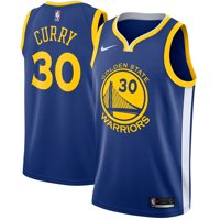 Product Image Stephen Curry Golden State Warriors Nike Swingman Jersey  Royal - Icon Edition 386d4c4cb