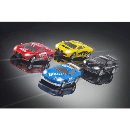 As Seen on TV Pocket Racers Remote Control