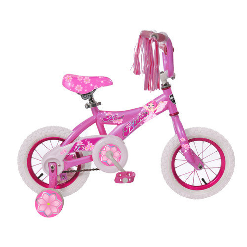 Kent Bicycles Girl's 12'' Twinkle Cruiser Bike