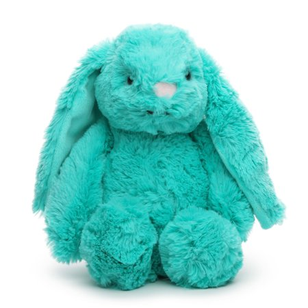 Gitzy Mint Green Floppy Eared Easter Bunny Rabbit Plush - Donnie Darko Bunny