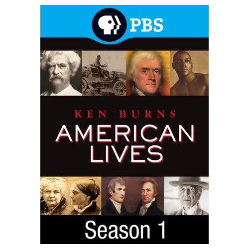 Ken Burns: American Lives: Season 1 (1999)