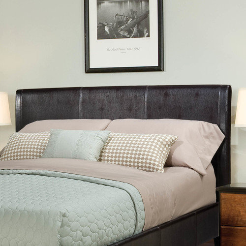 Standard Furniture New York Upholstered Headboard