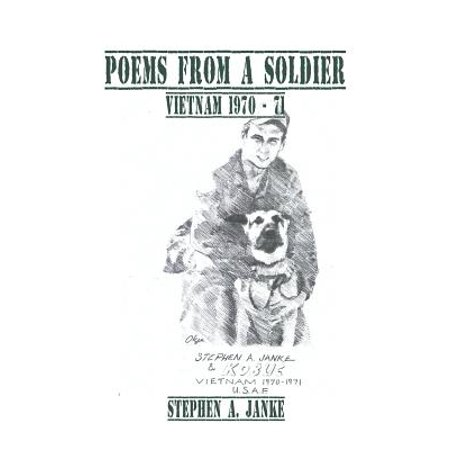 Poems from a Soldier : Vietnam 1970 - 71