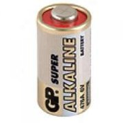 Carlon RC3095 Alkaline Battery For Use with Door Bell Pushbutton 6 V