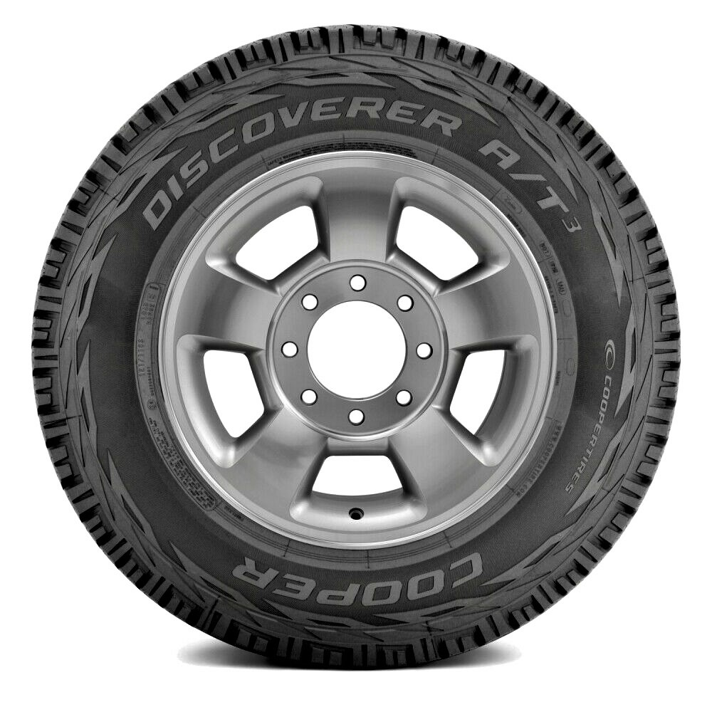 235//85//16 Cooper Discoverer AT3 Sport 120R All Terrain