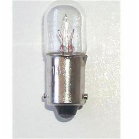 14.4V Clear Radio Light Bulb - image 1 of 1