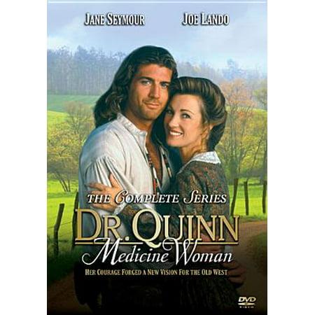 Dr Quinn Medicine Woman Halloween 1 (Dr. Quinn Medicine Woman: The Complete Series)