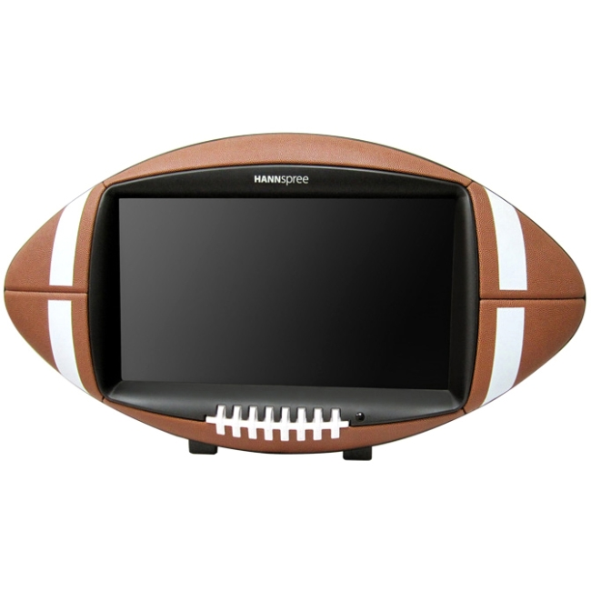 Hannspree ST24HMUB 24  LCD Sports TV 1080P