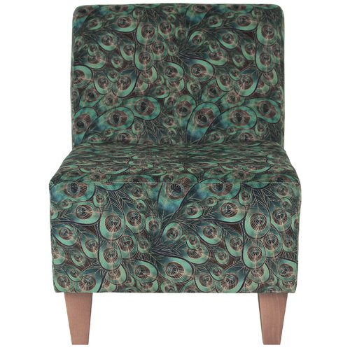 Exceptionnel Bloomsbury Market Ronda Armless Slipper Chair