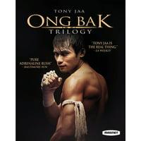 Ong Bak Trilogy (Blu-ray)