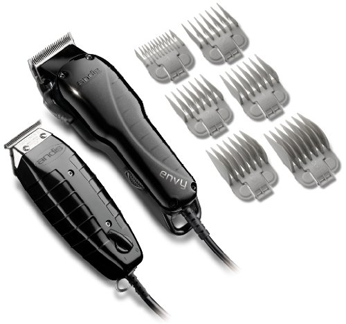Andis 66280 66280-stylist Combo Envy Clipper/t-outliner</b>
