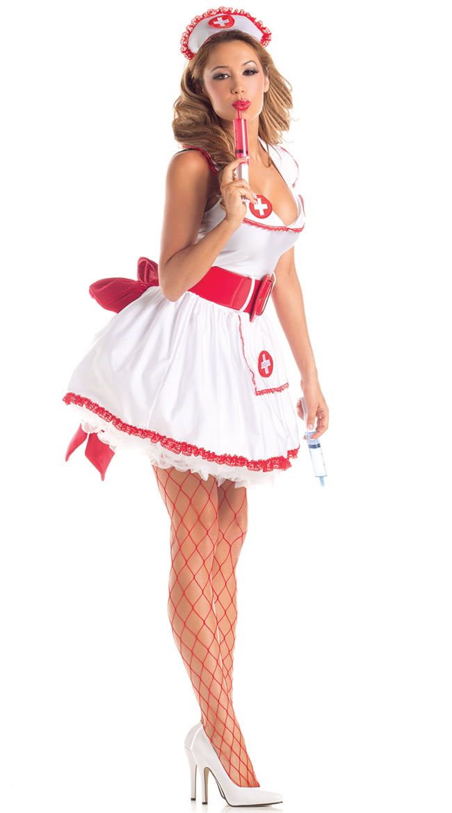 ed55697e8eca4 Sc 1 St Walmart. image number 15 of nurse halloween costume ...