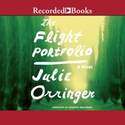 The Flight Portfolio - Audiobook