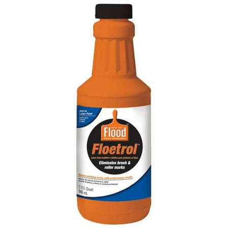 Ppg Flood 610 Qt 1 Quart Floetrol Paint Conditioner Walmart Canada