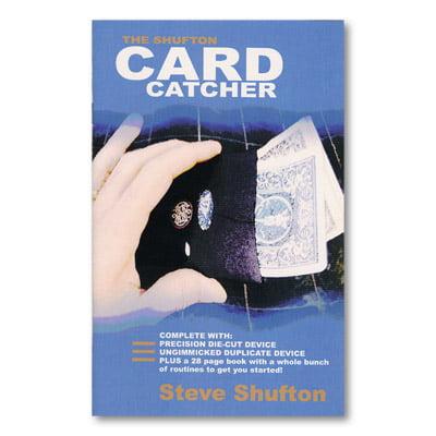 Card Catcher By Steve Shufton