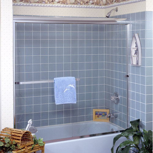 Shower And Bathtub Enclosures