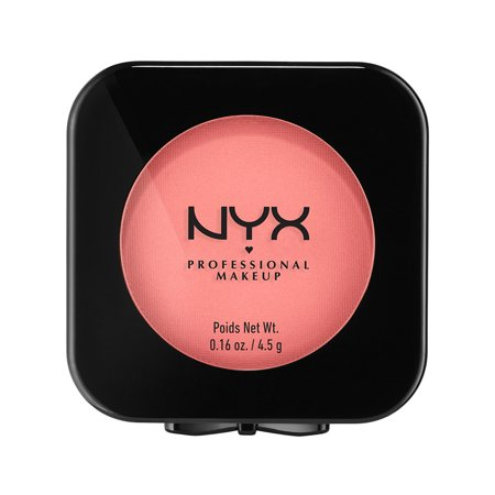 NYX Professional Makeup High Definition Blush, Hamptons