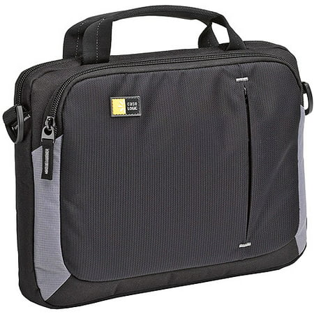 "Case Logic 8"" to 10.2"" Netbook Attache Case, Black"