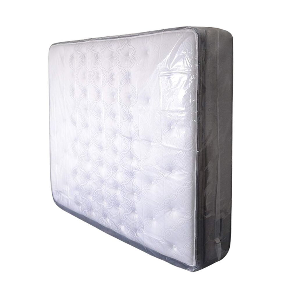 HG Mart Mattress Bag for Moving and Storage - 5.5 Mil ...