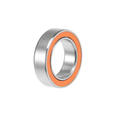 SMR117C-2OS Hybrid Ceramic Ball Bearing 7x11x3mm ABEC-7 Stainless Steel Bearing
