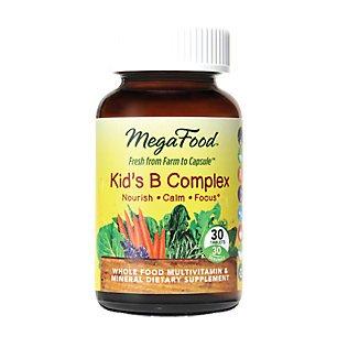 B vitamins for kids