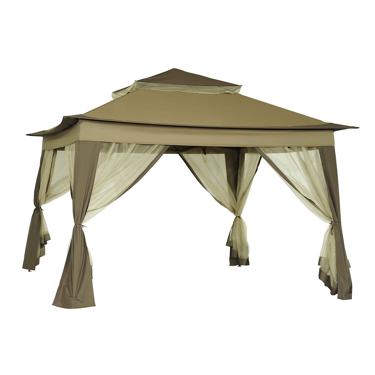 Sunjoy Portable Gazebo by Gazebos