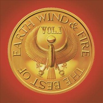 Best Of Earth Wind & Fire 1 (Vinyl) (The Best Google Earth)