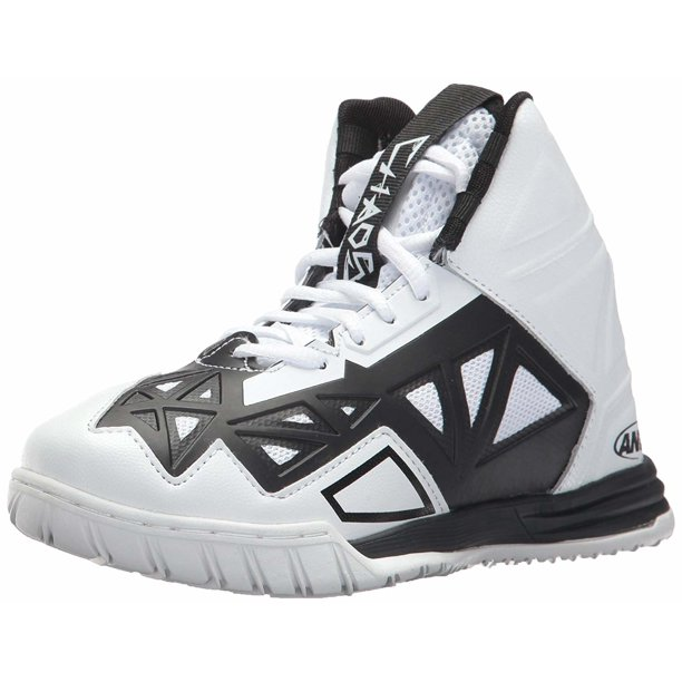 AND1 Chaos Kids Basketball High Top Sneaker Shoes