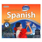 Individual Software Learn To Speak Spanish For Windows