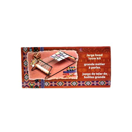 Large Traditional Bead Loom each (Jewelry Designer Bead Loom)