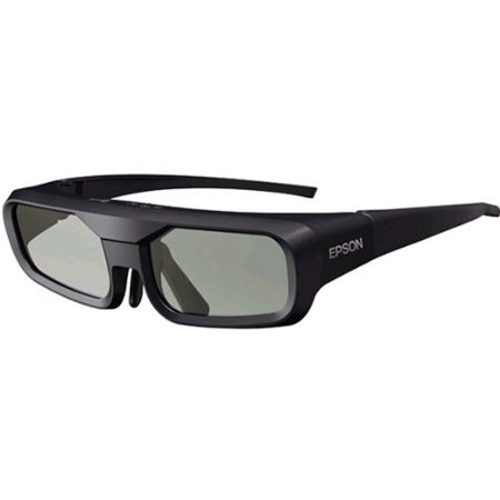 Epson V12H548006 3d Glasses For Use With Powerlite