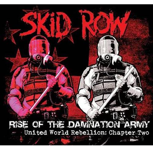 Rise Of The Damnation Army: United World Rebellion, Vol. 2