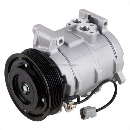 Honda Element Trailer - AC Compressor & A/C Clutch For Honda Element 2003-2011