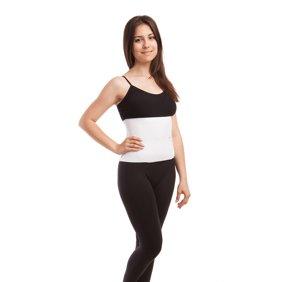 82da148adda8a GABRIALLA Breathable Abdomen Slimming Postpartum Belly Recovery Wrap ...