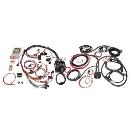 Painless Wiring 10150 Chassis Wiring Harness   - image 1 de 1