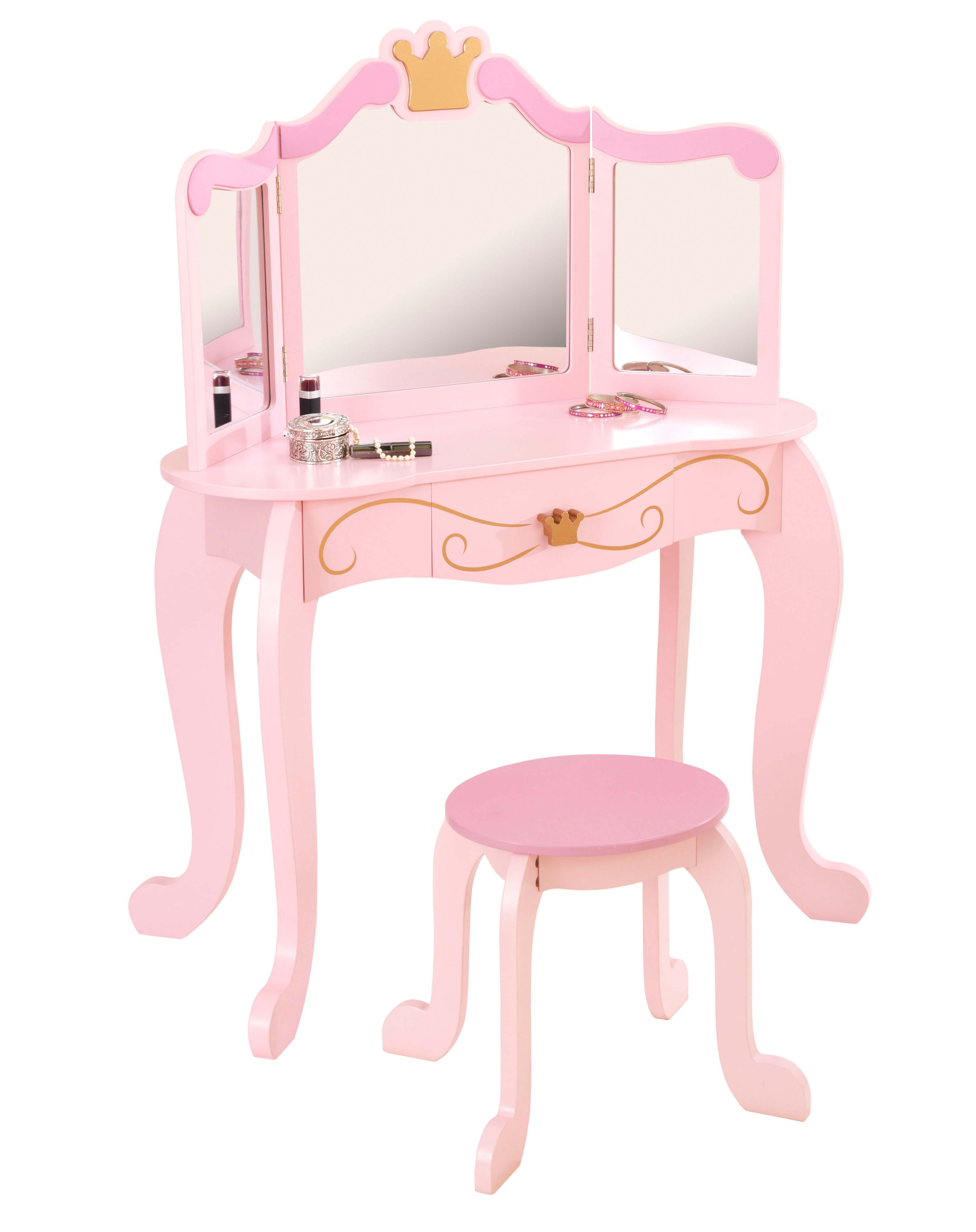Kids Nightstands Vanities Walmartcom