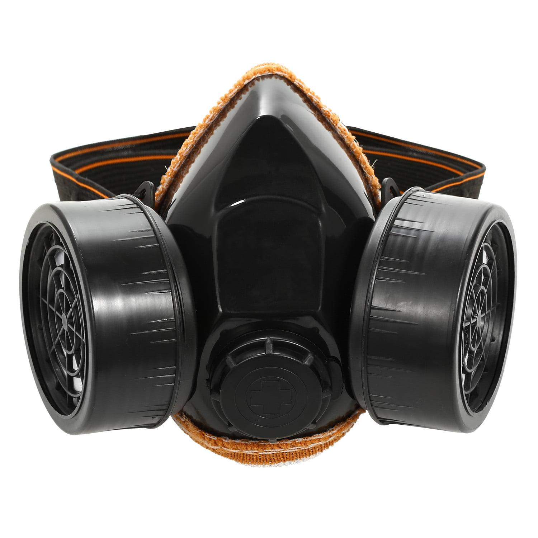 respirator mask paint
