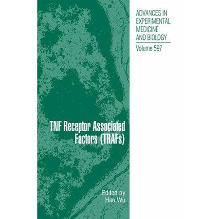 Tnf Receptor Associated Factors