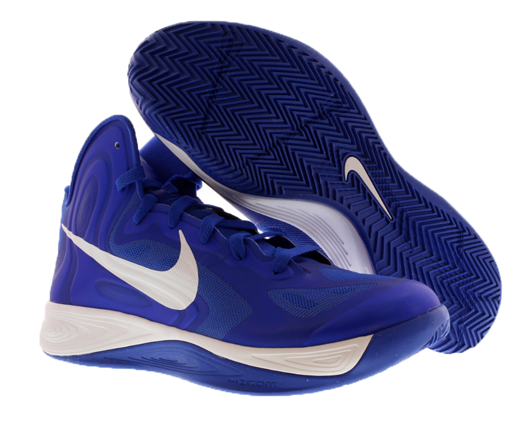 Nike Hyperfuse TB Basketball Men Shoe Size