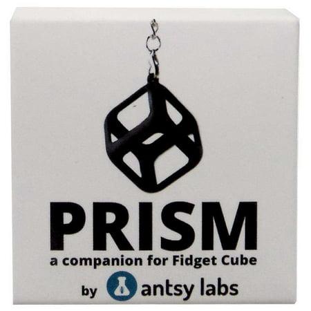 Fidget Cube Authentic Original Series 1 Black Prism