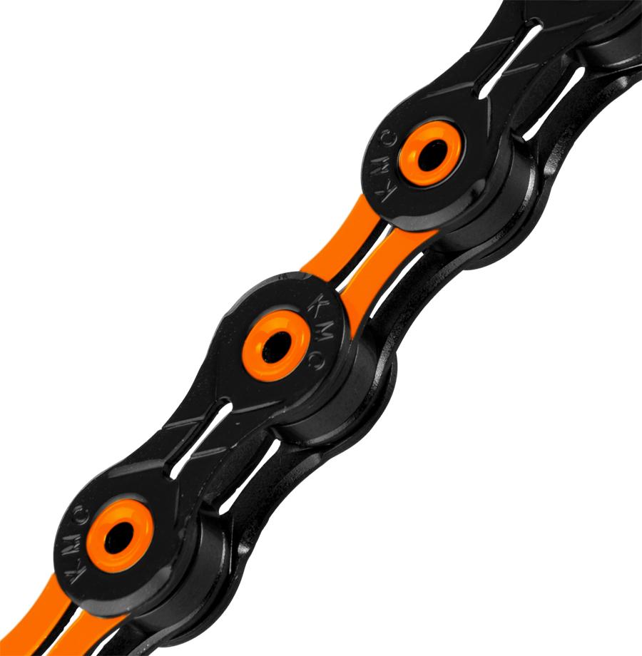 X10SL x 116L, BK/Orange(DLC)