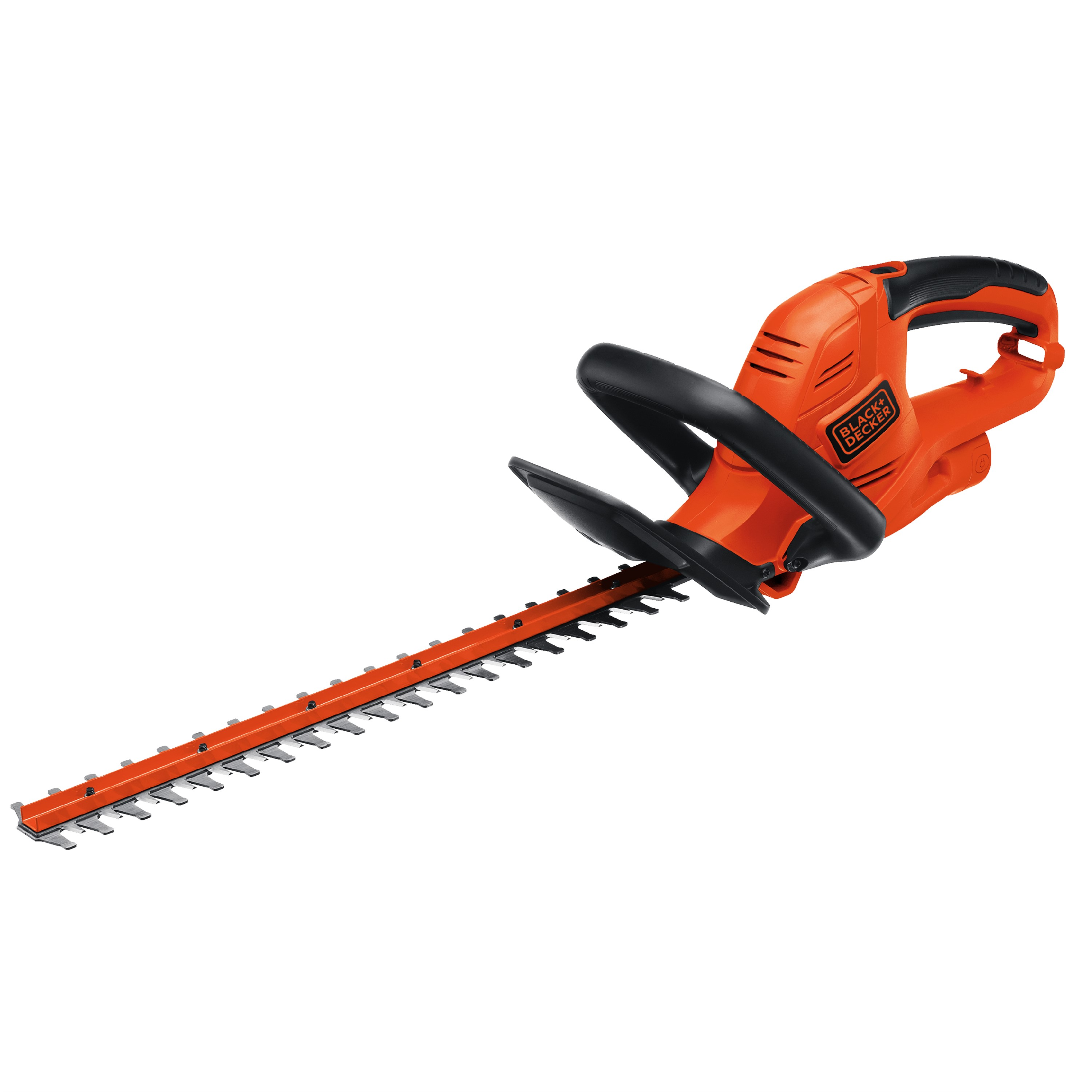 """Black & Decker HT22 4.0 Amp 22"""" Corded Hedge Trimmer by Hedge Trimmers"""
