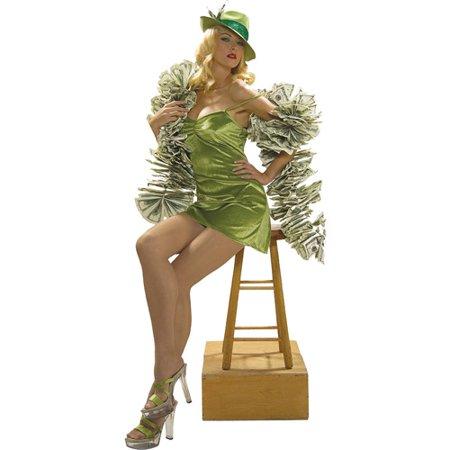 Money Boa Halloween Accessory