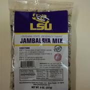 LSU Louisiana State University Jambalaya Mix, 8 oz