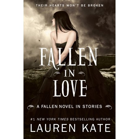 Fallen in Love (Lauren Kate Fallen In Love)