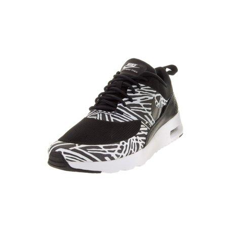 d4472e67f3e0 Nike - Nike Women s Air Max Thea Print Running Shoe - Walmart.com