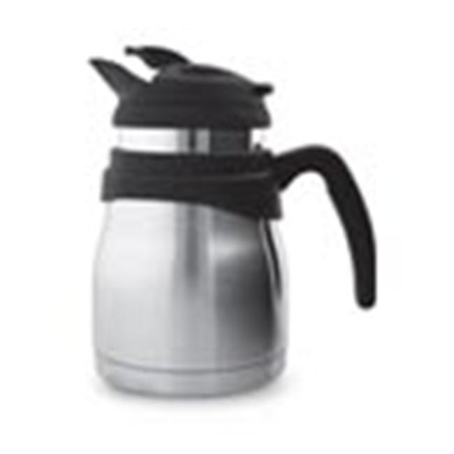 Timolino PCE-52VTE 20 oz.  Travette Coffee & Tea Maker Steel