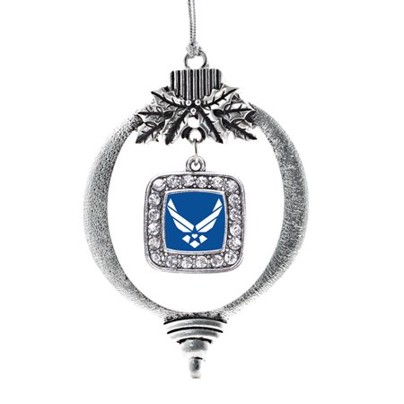 Air Force Symbol Classic Holiday Ornament Walmart